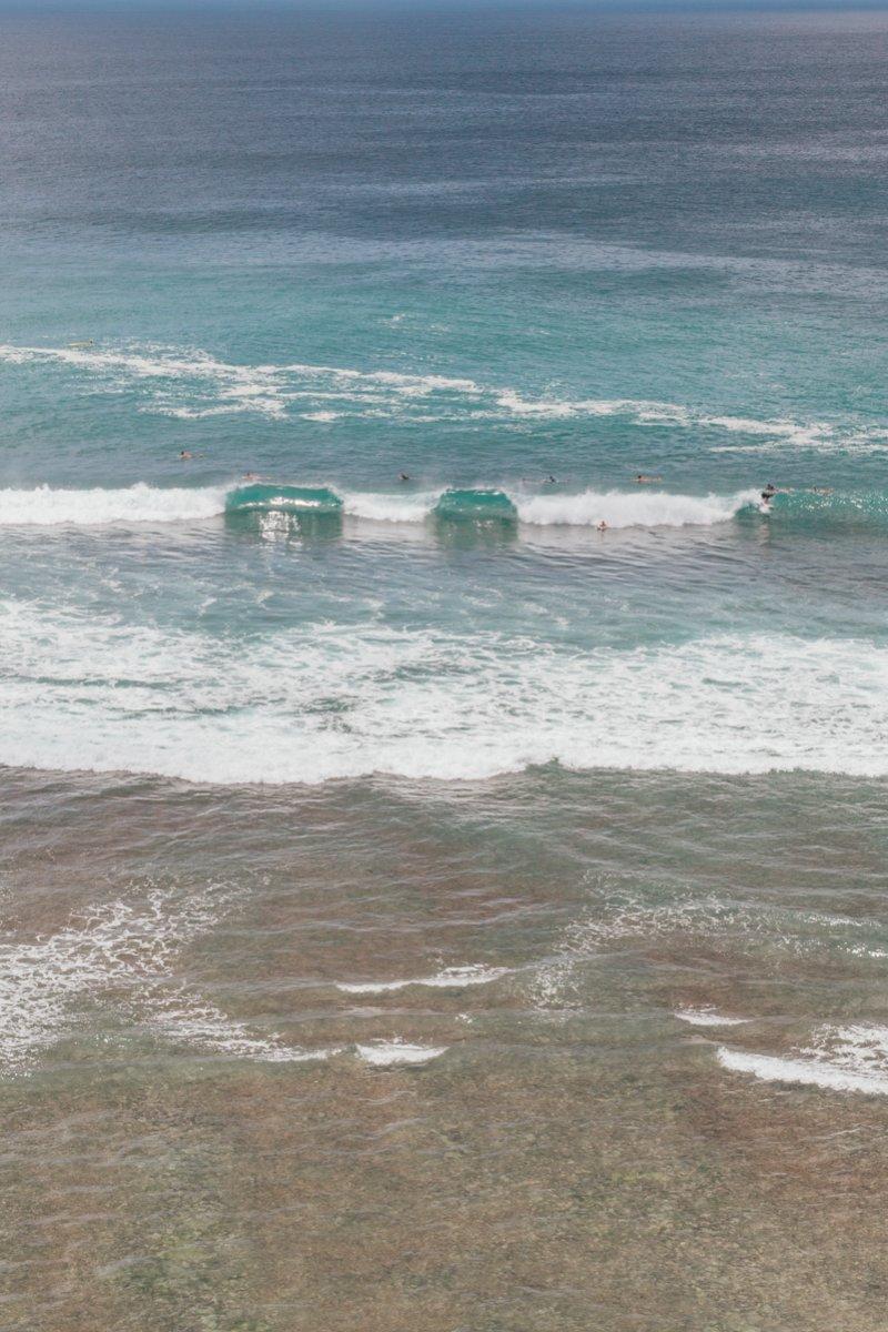 ВИДЫ НА ОКЕАН ВОЗЛЕ ПЛЯЖА BLUE POINT BEACH