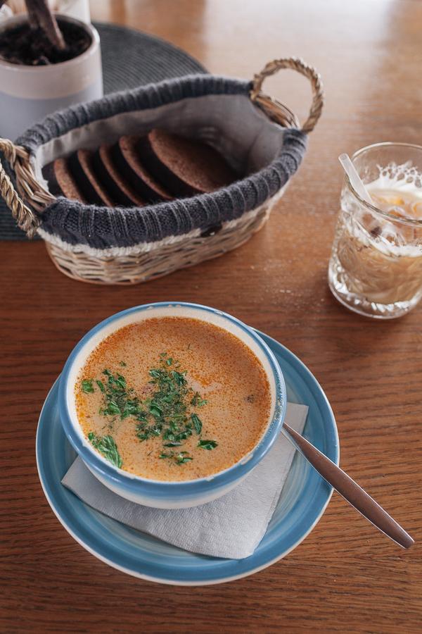 Кафе Сааремаа